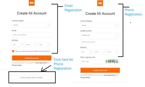 email xiaomi what is mi account xiaomi mobiles tech sarjan
