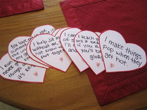 handmade birthday gifts for your boyfriend diy valentines