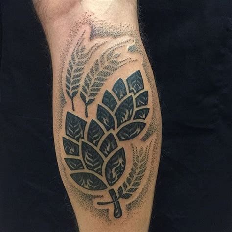 hop tattoo 39 best images about hops on craft the