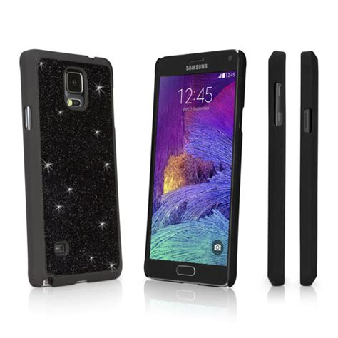 Spotlite Samsung Note 4 glitter glitz galaxy note 4 polycarbonate cases