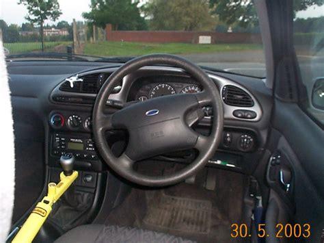 ford mondeo interior 2000 ford mondeo interior pictures cargurus