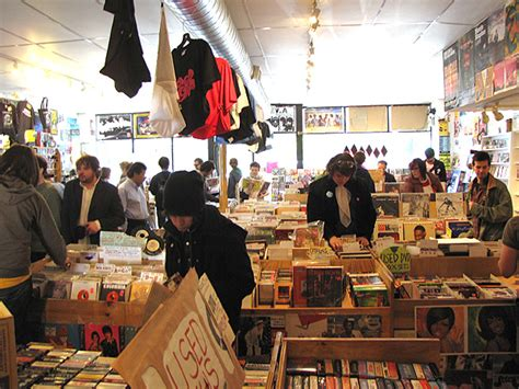 Chicago Illinois Records The Best Record Stores In The Usa Rolling Stones