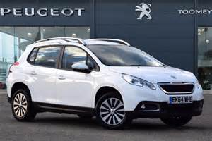 Peugeot 2008 Finance Used 2014 Peugeot 2008 Active For Sale In Essex Pistonheads