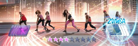zumba fitness world party tv spot official launch zumba fitness world party xboxweb