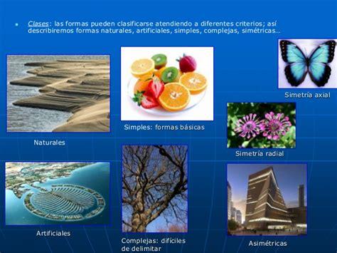 imagenes de formas naturales las formas geometr 237 a 4 186 eso