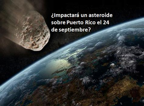 juicio de dios sobre puerto rico abril 2016 pastor anuncia que asteroide impactar 225 puerto rico el 24