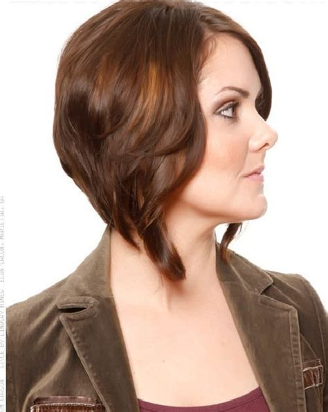 hairstyles for women with convex face shape your profile type can reveal a lot about your personality