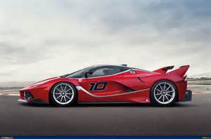 Enzo Fxx Ausmotive 187 Fxx K Revealed