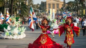 from samba to carnival brazil s thriving african culture