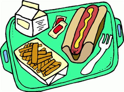 School Lunch Clipart school lunch food clip free