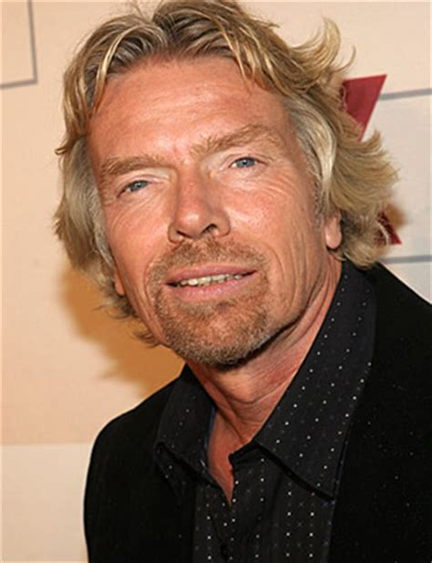 biography of famous people richard branson biography business
