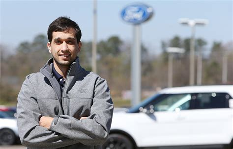 ford dealerships in alabama ford dealership changes news tuscaloosa news