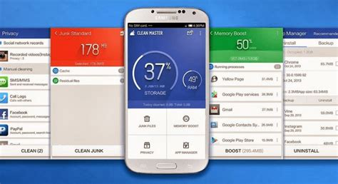 best cleaner for android 10 best cache cleaner apps for android right now