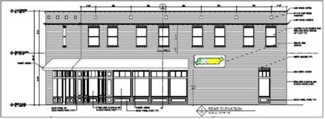 layout of subway restaurant two story office building design joy studio design
