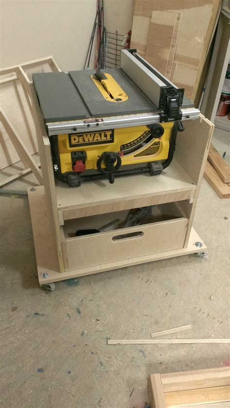 mobile stand    table