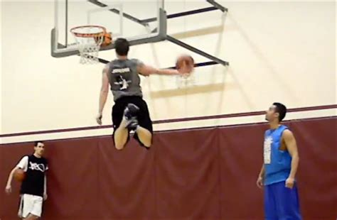 how to get better at dunking slam dunk