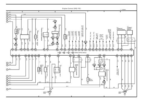 1995 toyota tacoma wiring diagram pdf files