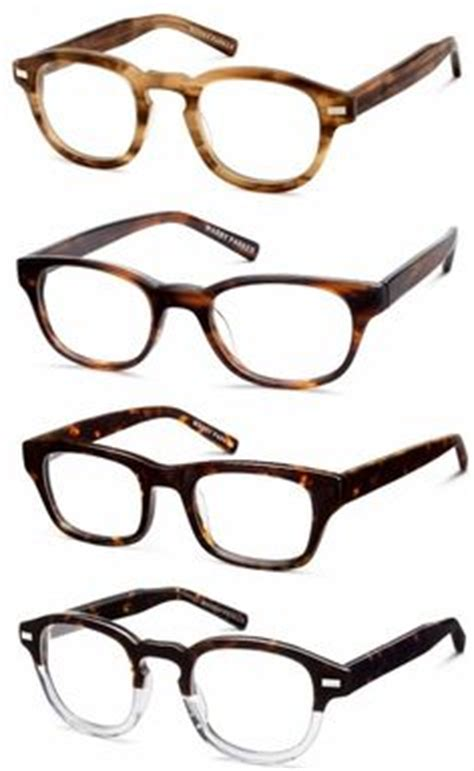 Hair Style Books Sold At Warby my brothers new glasses on mens glasses