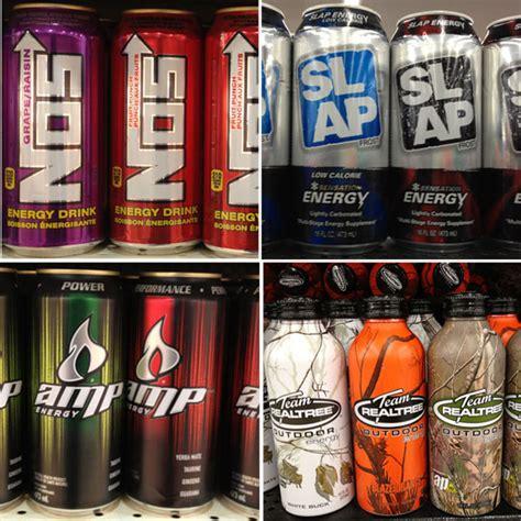 energy drink usa usa les energy drinks 224 l heure de l hypersegmentation