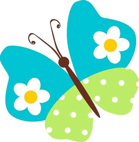Imagenes De Mariposas Infantiles A Color | dibujos a color mariposas infantiles a color