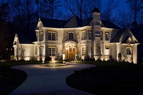 Landscape Lighting Systems Inc Showcase The Beauty Of Landscape Lighting Systems