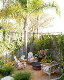 mobile home yard design 20 lovely backyard ideas with narrow space home design