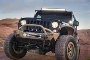 Jeep Wrangler Commando Commando Tactical Edition Jeep To Be Auctioned At Barrett
