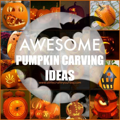 awesome Room Decor Ideas For Guys #5: awesome_pumpkin_carving_ideas-1024x1024.jpg