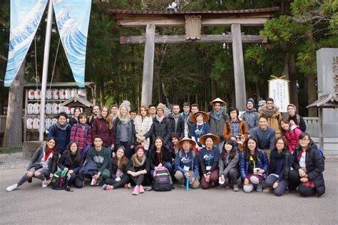 Nagoya Mba Fall by The Kumano Kodo World Heritage Tour Was Conducted For