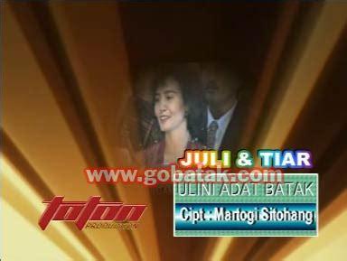 Mauliate Ma Amang Kaos Batak lirik lagu batak uli ni adat batak