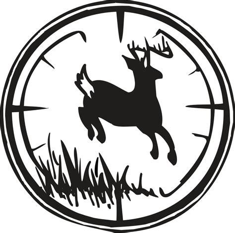 free clip hunters clipart cliparts co