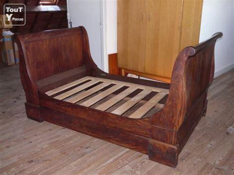 lit bateau