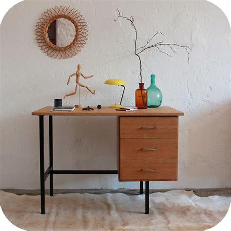 bureau d 馗olier vintage bureau vintage moderniste 233 es 50 atelier du petit parc