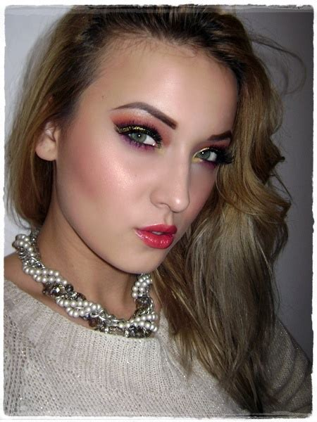 P N Fashion Koko 0808 25 best make up images on make up