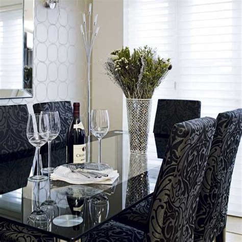 damask dining room chairs damask dining room dining rooms decorating ideas