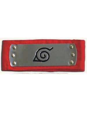 Headband Konoha konoha headband udc2055 updownlove