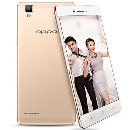 Oppo F1 Ram 3gb oppo f1 with 5 inch hd display 8mp front snapdragon 616 and 3gb ram official