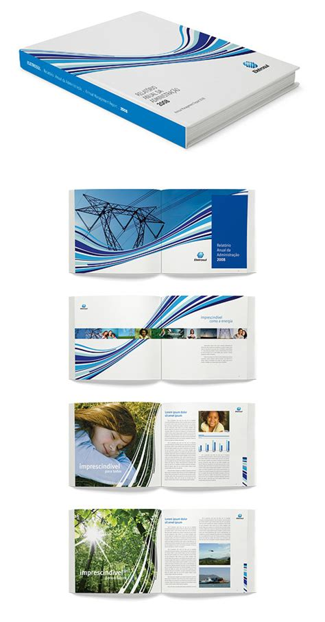 report layout inspiration great annual report design ideas for your