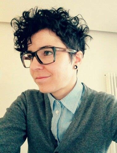 butch short hairstyles 129 best images about hair androgynous lesbian dyke