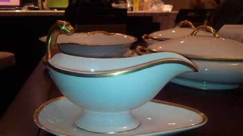 xl gravy boat limoges gravy boat with panther head collectors weekly