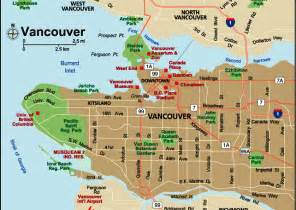 the balfour shaughnessy bed and breakfast vancouver map