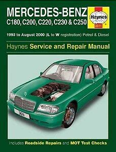car engine repair manual 2001 mercedes benz c class free book repair manuals haynes mercedes c class owners workshop car manual petrol diesel 93 00 3511