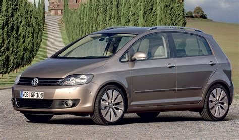 Volkswagen Plus by Volkswagen Golf Vi Plus 1 6 Tdi 105 Hp