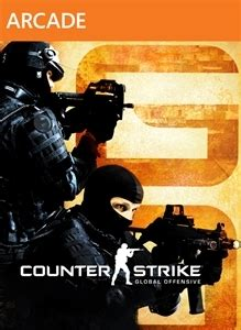 counter strike global offensive sur xbox  jeuxvideocom