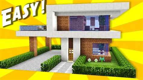how to build a modern house in minecraft minecraft modern houses easy animehana com