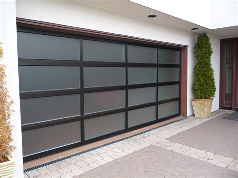 View Aluminum Garage Doors by View Aluminum Harbour Door