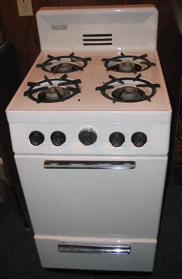 What Is A Gas Range Stove by Gas Stove