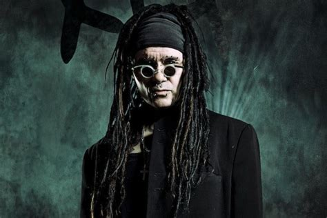 al jourgensen ministry unveil touring lineup for 2015 dates