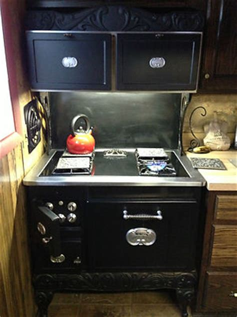 country kitchen stove sears country kitchen 36 quot gas range reproduction antique