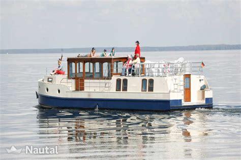 hütte berge mieten 2 personen hausboot chartern custom made 1500 im hafen rechlin